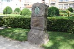 Monument Chevandier de Valdrome Georges – Bourbonne-les-Bains