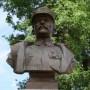 Monument au Général Maistre - Bourbonne-les-Bains - Image1