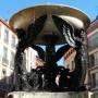 Fontaine place de la Trinité - Toulouse - Image4
