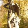L'Amour taillant son arc dans la massue d'Hercule – parc – Tervueren - Image4