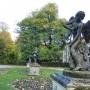 L'Amour taillant son arc dans la massue d'Hercule – parc – Tervueren - Image8