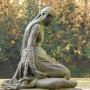 Marguerite à l'église – parc – Tervueren - Image8