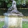 Marguerite à l'église – parc – Tervueren - Image11