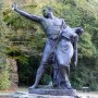 Ensemble de statues – parc – Tervueren - Image1