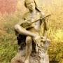 Ensemble de statues – parc – Tervueren - Image3