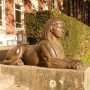 Ensemble de statues – parc – Tervueren - Image9