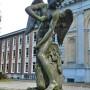 Ensemble de statues – parc – Tervueren - Image12