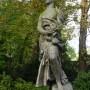 Ensemble de statues – parc – Tervueren - Image16