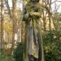 Ensemble de statues – parc – Tervueren - Image18