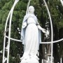 Vierge - sépulture  - Cimetière de Terre Cabade - Toulouse - Image1