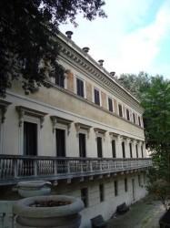 Vases –  Villa Torlonia – Rome