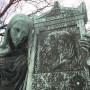 Tombe de Léon Philippe Béclard  - cimetière du Père Lachaise - Paris - Image1