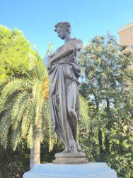 L'Été – Villa Bellini – Catania – Catane