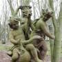 Enfants – groupe de Versailles – ancien jardin royal – Ostende (2) - Image10