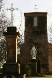 Vierge Marie – Maumusson-Laguian