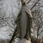 Vierge Marie - Maumusson-Laguian - Image1