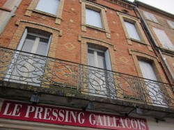 Balcons – Gaillac