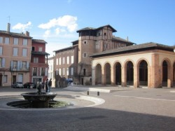 Fontaine du Griffoul – Gaillac