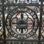 Croix et grilles de choeur, abbaye Saint Michel - Gaillac - Image2