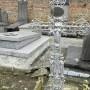 Fonte funéraire – cimetière – Hasnon - Image1