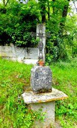 Croix de carrefour – Mordagne – Espinas