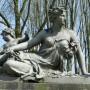 Ensemble de statues – Domaine des Trois Fontaines - Vilvorde - Image4