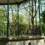 Kiosque - Parc du château - Lunéville - Image4