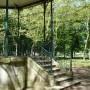 Kiosque - Parc du château - Lunéville - Image5