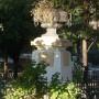 Coupes (3) et piédestaux (2) - Plaza Gral Güemes - Salta - Image6