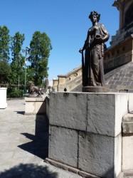 La Force – Fortaleza –  Monument du 20 Février  – Salta