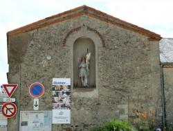 Jeanne d'Arc – Rue Notre Dame – Bourgneuf-en-Retz