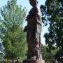 La Justice - Justicia -  Monument du 20 Février  - Salta - Image3