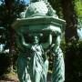 Fontaine Wallace - Jardin des Plantes (côté rue Frédéric Cailliaud) - Nantes - Image2