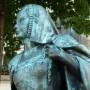 Anne de Bretagne - Place Marc Elder - Nantes - Image5