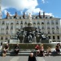 Fontaine monumentale - Place royale - Nantes - Image11
