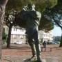 Jules Verne enfant et Capitaine Némo - Rue de l'Hermitage - Nantes - Image12