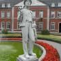 Ensemble de statues – Château Cockerill – Seraing - Image15