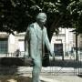 Monument à Aristide Briand - Place Aristide Briand - Nantes - Image3