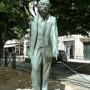 Monument à Aristide Briand - Place Aristide Briand - Nantes - Image4