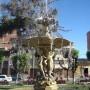 Fuente de la Rancheria - Oruro - Image3