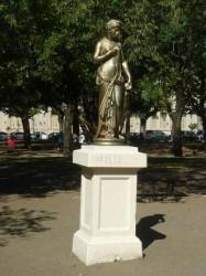 La Fidélité – la Fidelidad – Plaza Independencia, Tandil