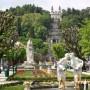 Nymphes à la fontaine - Jardim da Av. Visconde Guedes Teixeira - Lamego - Image1