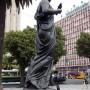 L'Été - El Verano - Plaza Victoria - Valparaíso - Image1