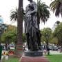 L'Été - El Verano - Plaza Victoria - Valparaíso - Image2