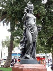 Le Printemps – La Primavera – Plaza Victoria – Valparaíso