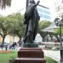 L'Automne - El Otoño - Plaza Victoria - Valparaíso - Image1