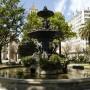 Fontaine - Fuente - Plaza Victoria - Valparaíso - Image4