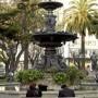 Fontaine - Fuente - Plaza Victoria - Valparaíso - Image5