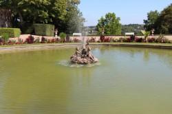 Groupe d'enfants – Château – Valençay
