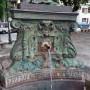 Fontaine des Trois Grâces - Vezzani - Image7